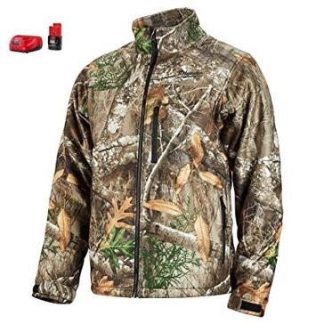 Milwaukee M12 Heated Jacket Kit - Camo