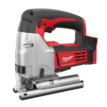 Milwaukee M18 Cordless 18 Volt Jig Saw *Tool Only 2645-20