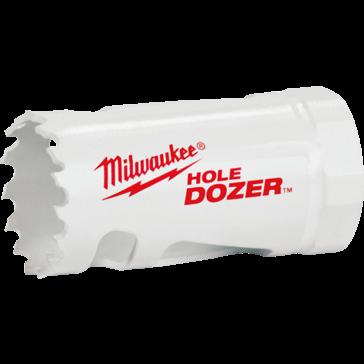 Milwaukee Door Lock HOLE DOZER™ Hole Saw Kit
