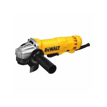 """Dewalt 4.5"""" Small Angle Grinder DWE402"""