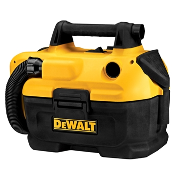 Dewalt 18/20V MAX 2GAL Cordless Wet-Dry Vacuum DCV580