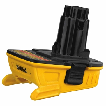 Dewalt Battery Adapter 18V to 20V DCA1820