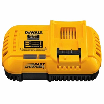 Dewalt 20V MAX Fan Cooled Battery Charger DCB118