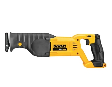 Dewalt 20V MAX Li-Ion Reciprocating Saw Tool Only DCS380B