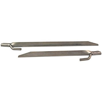 Texsport 12-inch Steel Tent Stakes