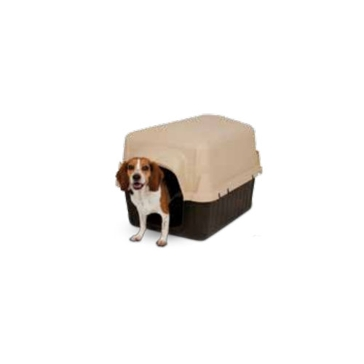 Petmate Small Barnhome 3 Dog House
