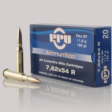 Centerfire Ammo - Rifle Ammunition & Handgun Ammunition