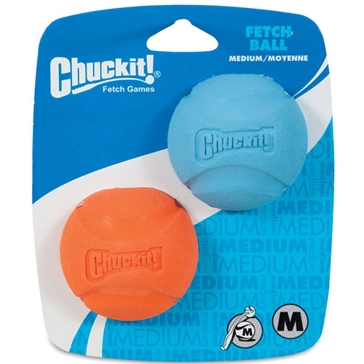Chuckit! Fetch Ball Dog Toy Medium