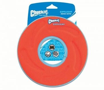 Chuckit! Zipflight Disc Dog Toy Medium