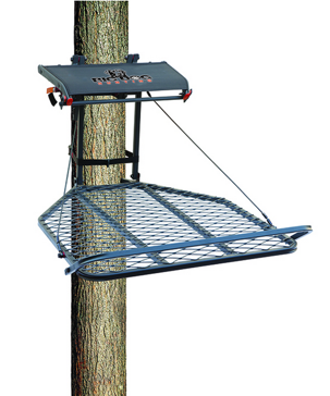 Big Dog Mastiff Fixed Position Tree Stand