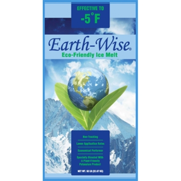 T&N Earth-Wise Ice Melt 40lb