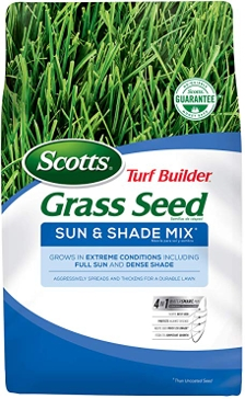 Scotts Turf Builder Sun & Shade 20 lbs.