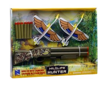 New Ray Toys USA Duck Hunting Shooting Game