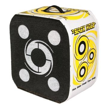 Black Hole Archery Cube Target