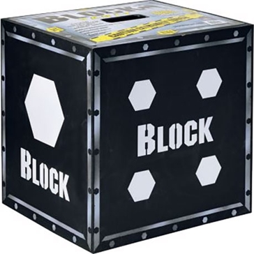 Field Logic The Block Vault Large Target 18 x 18 x 16