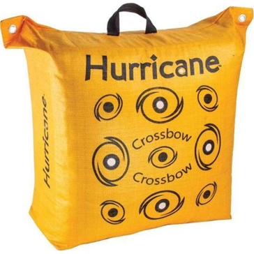 Hurricane Crossbow Archery Bag Target