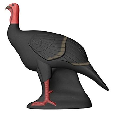 Field Logic Shooter Turkey 3D Foam Archery Target G71320