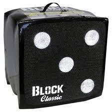 BLOCK Classic 20 Cube Archery Target B51200
