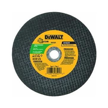"Dewalt 7"" x 1/8"" x 5/8"" Diamond Drive Masonry Cutting Wheel DW3521"