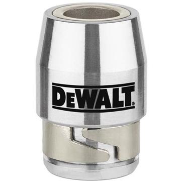 "Dewalt Screwlock Sleeve - 2"" Impact Ready FlexTorq Bit DWA2SLVIR"
