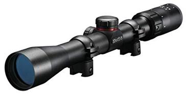 Simmons Matte Black Riflescope 3-9x32mm .22 Mag 511039