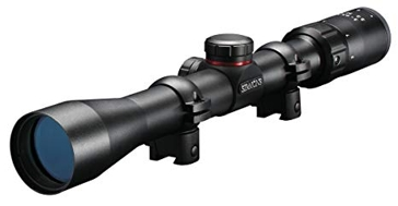 Simmons Matte Black Riflescope 3-9x32mm .22 Mag 511039