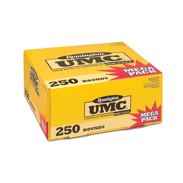 Remington UMC 44 Auto 230 GR MC 250RD