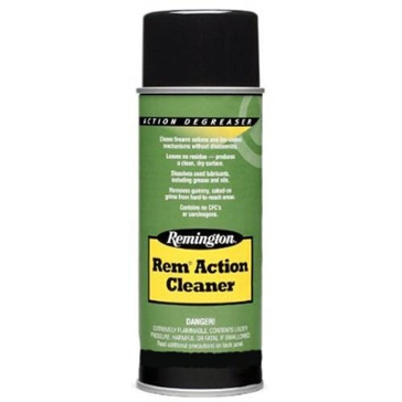 Remington Rem Action Gun Cleaner 10.5oz. Aerosol