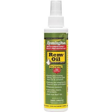 Remington Rem Gun Cleaning Oil w/Moisture Guard