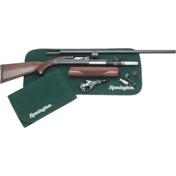 "Remington Rem Pad Gun Cleaning Mat 12x28"""