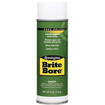 Remington Brite Gun Bore Solvent 6oz.
