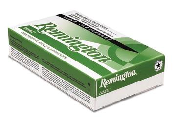 Remington UMC 233 Remington 55 GR MC 1000RD