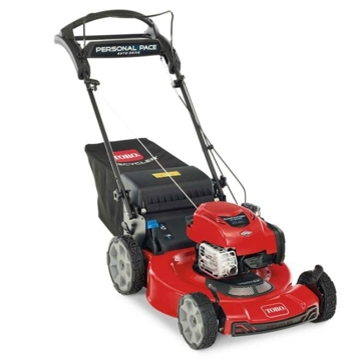 Toro Personal Pace Push Lawn mower 20332