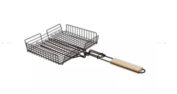 Char-Broil Non Stick Grill Basket with Handle