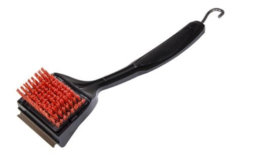 Char-Broil SAFER Replacement Head Grill Brush