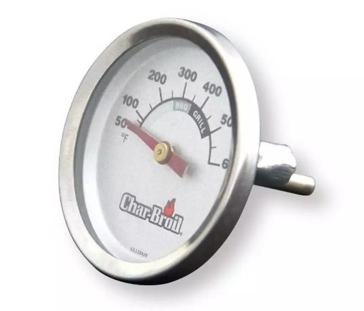 Char-Broil Universal Temperature Gauge