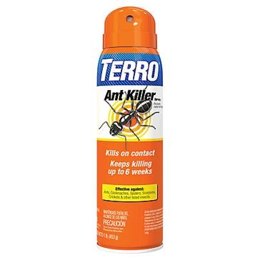 Terro Ant Killer Aerosol Spray 16 oz.