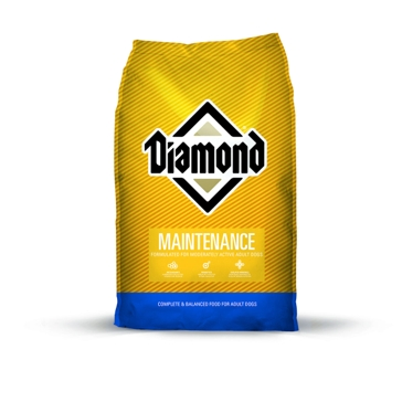 Diamond Maintenance Dog Food 50lb