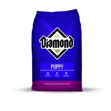 Diamond Puppy Dry Dog Food 40lb