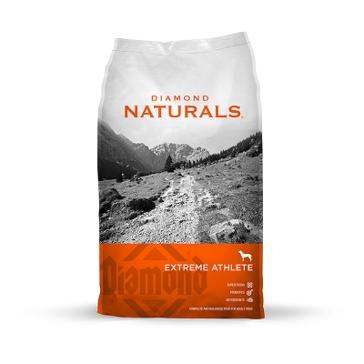 Diamond Naturals Extreme Athlete Dry Dog Food 40lb