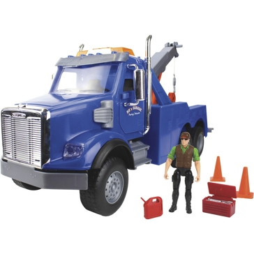 Tree House Kids DLX Freightliner Log Truck