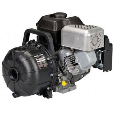 "Pacer 195 GPM 2"" Transfer Water Pump SE2UL E950"