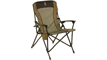 Browning Fireside Pink Camp Chair 8517194