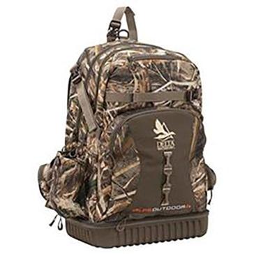 Delta Waterfowl Blind Bag Backpack