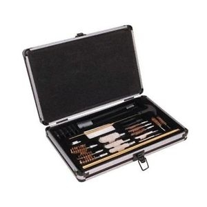 Outers 28-Piece Universal Gun Cleaning Kit 70083