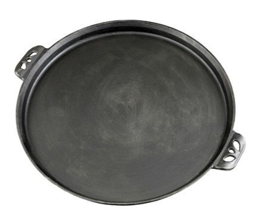 "Camp Chef 14"" Cast Iron Pizza Pan CIPZ14"