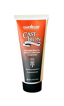 Camp Chef Cast Iron Conditioner CSC8