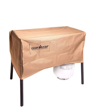 Camp Chef Two Burner Stove Cover (EX-60)