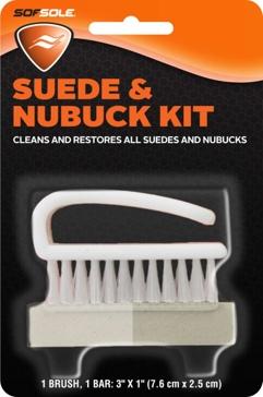 Sof Sole Suede & Nubuck Kit 82119