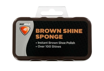 Sof Sole Shoe Shine Sponges